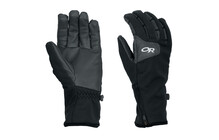 Outdoor Research Stormtracker gants noir